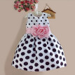 Flower Girl Dress Princess Baby Kids Party Wedding Bridesmaid Gown Formal Dresses