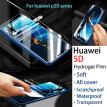 Mzxtby Soft Hydrogel Film For Huawei Honor 10 9 8 Lite Full Cover Protective Film Screen Protector Not Glass on Huawei Honor