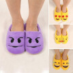 Fashion Winter Warm Slippers House Shoes Indoor Floor Shoes