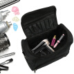 Professional Beauty Bag Cosmetic Case Beauty Brush Organizer Makeup Bag