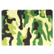 Ultra Thin Light Weight Camouflage Pattern Protective Shield Hard Case Shell Cover for Apple MacBook Air 13""