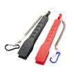 New Hot Fishing body pliers clip with plastic holder switch lock catch fishing gear fishing tool