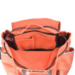 New canvas ladies backpack summer retro college Korean bag leisure travel bag backpack