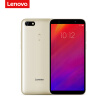 Global Lenovo A5 Face ID 3GB 16GB 4000mAh Mobile Phone MTK6739 Quad Core Android 8.1 5.45inch 1440x720 Fingerprint 4G-LTE