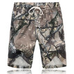 Tailored Fashion Men's Strapped Big Size Beach Fit Sport Quick Dry Casual Shorts Pants