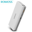Original ROMOSS Sense 4 Power Bank 10000mAh Powerbank External Battery Pack Portable Backup Charge Power Dual USB 1A 2.1A Output