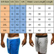 SUNSIOM Men's Casual Short Pants Gym Fitness jogging Running Sports Wear Swimming Shorts Summer