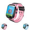 T09 Children's LBS Positioning Smart Wristwatches with 1.44 Inch Touch Screen