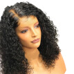 nomeni Brazilian  Rose Hair Net Full Wig Bob Wave Black Natural Looking Women Wigs
