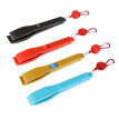 New Hot 1pc Fishing Tools ABS Plastic Body Tongs Gripper With Plastic Holder Switch Lock Catch Fishing Gear Fish Accessories