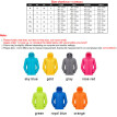 Women Quick Dry Rain Coat Waterproof Windproof Jacket Outdoor Bicycle Sports