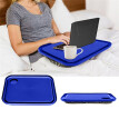 Siaonvr Lap Desk For Laptop Chair Student Studying Homework Writing Portable Dinner Tray