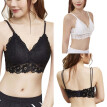 Lace Lingerie Fashion Bras For Women Bralette Bra Female Tops Female Strap Wrapped Chest Shirt Top New Underwear lenceria