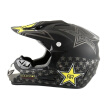 4 Style Off-road Mountain Full Face Motorcycle Helmet MTB DH Racing Helmet Motocross Downhill Bike