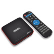 MECOOL M8S PRO W Smart Android 7.1 TV Box Amlogic S905W Quad Core H.265 HDR10 Mini PC 2GB / 16GB DLNA WiFi LAN HD Media Player US