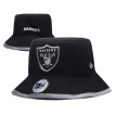 NFL Fisherman Hat Raiders Oakland Raiders New Era 9Fifty Adjustable Baseball Cap