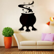 〖Follure〗Halloween Background Wall Sticker Window Home Decoration Decal Decor