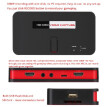 HD Video Game Capture 1080P HD / YPbPr Component or Composite Recorder into USB Disk SD Card For Blue-ray DVD Player PS3 PS4 Set-t