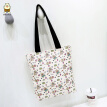Fall 2019 new ladies Korean fashion Joker shoulder slung handbag tote bag female x