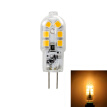 OMTO LED G4 Lamp DC 12V SMD2835 LED Bulb G4 mini Ultra Bright Chandelier Lights