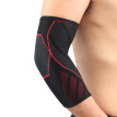 1pc Elbow Pad Sleeve Anti Slip Knitted Arms Wrap Cover Protector Fitness knee protector brace