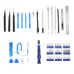 75 in 1 Screwdriver Kit Multi-purpose Electronics Repair Tool Set  with Magnetic Driver and Portable Bag for Smart Phones/Game Con