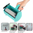Greensen Single Color DIY Home Wall Decoration Painting Machine for 5 Inch Roller Brush Great Tool