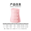 October queen postpartum belly band gauze breathable silkworm pupa protein girdle abdomen cesarean section maternal restraint band L