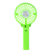 Portable USB 18650 Battery Rechargeable Fan Ventilation Foldable Air Conditioning Fans Foldable Cooler Mini Operated Hand Held Coo