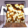 L-058 0.9*1.5m/1.5*2.1m Photography Background Backdrop Classic Fashion Wooden Floor for Studio Professional Photographer
