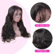 Body Water Lace Frontal Wig Loose Deep Human Hair Lace Front Wig Yaki Straight Curly Pre Plucked Human Hair Wigs For Black Women