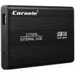 Caraele H - 1 Portable 2.5 inch External Hard Drive Storage USB3.0 for Daily Use