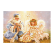 〖Follure〗5D Santa Claus And Angel Diamond Embroidery Painting Cross Stitch DIY Art Craft