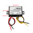 Greensen DC-DC 12V/24V/36V/48V to 5V 2A Buck Converter Step Down Power Supply Module