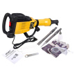 HD 3600Watt Electric Demolition Concrete Jack Hammer Breaker w/ Case