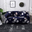 Gobestart Sofa Cover Printed Couch Slipcovers Nonslip Protector Living Home Seater