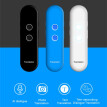 Portable Mini Multi Language Smart Translator 42 Languages APP Translation Bluetooth Wireless Two-Way Real Time Instant Voice A1