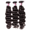 Unice Hair Icenu Remy Hair Series Brazilian Natural Wave 3 Bundles 100% Human Hair Extension Remy Human Hair Weave