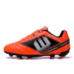 Stud men's and women's artificial grass soccer shoes size shoes wear-resistant anti-slip 30 size soccer shoes training shoes