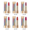 Waterproof Natural 1 Pcs Lipstick Starry Sky Non-stick Moisturizing Long Lasting Makeup for Women Easy to Wear