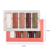 5 Colors Matte Lipstick Set Waterproof Long Lasting Lip Gloss Nude Velvet Pigment Women Lip Makeup