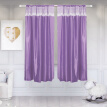 Modern Blackout Curtains for Living Room Rod Installation Curtains for Window Bedroom Treatment Drape Tulle Sheer Fabric