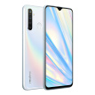 realme Q 48 million ultra wide-angle four-camera Qualcomm Snapdragon 712AIE 20W VOOC flash charge 4035mAh large battery full Netcom 8GB + 128GB light diamond blue gaming smartphone
