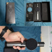 Xiaomi Xiaohou Moving-Coil Audio Wireless Microphone Karaoke Unique Acoustic Design Multi-Scenario Use Microphone Speaker Integrat