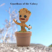 Guardians of The Galaxy Groot Toy Figure (Model 3)