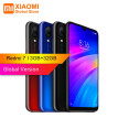 "Global Version - Xiaomi Note 7 3G RAM 32GB ROM 2340x1080 FullScreen Smartphone Core 6.3"" 48MP+5MP 660 Mobile Phone Octa Core"