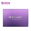 Purple Light Storage (UNIC MEMORY) 480GB SSD Solid State Drive S100 Series SATA3.0 Interface 2.5-inch 3D TLC Particles Three Year Warranty