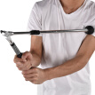 Greensen Golf Swing Training Aids Stick Strength Practice Warm-up Swing Trainer Exercise Equipment