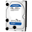 Western Digital (WD) Blue Disk 2TB SATA6Gb/s 256MB Desktop Mechanical Hard Disk (WD20EZAZ)