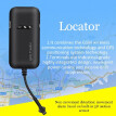 GPS Satellite Locator GT02A Real Time Tracker Anti-theft Device for Electric Vehicle Car and Motorcycle